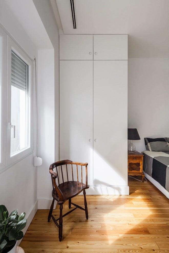 Apartemen Minimalis 11