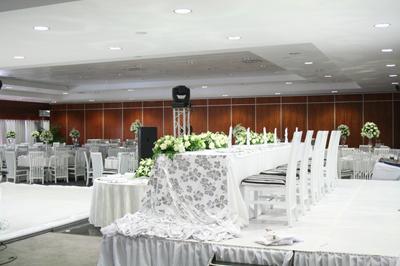 Casamento da Lizha James Salão