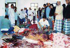Tragedi Berdarah Masjid Furgon