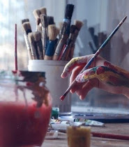 Dipingere !!!