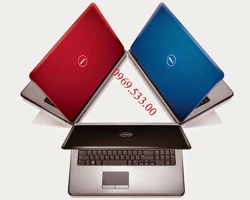 Thu mua laptop cũ tại hoàng mai