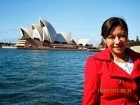 Sydney May 2012