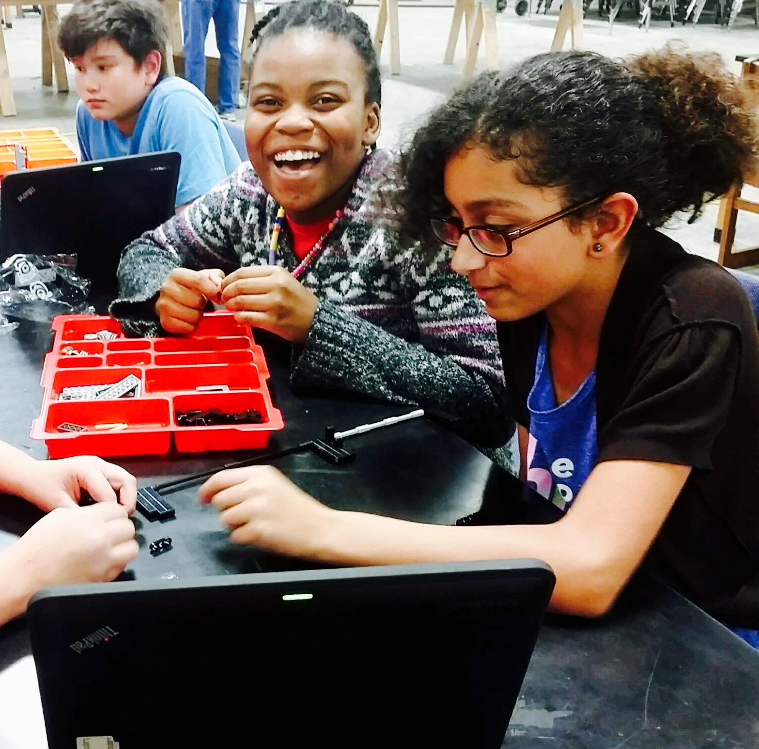 What Is Stem At School: Dayton Regional STEM School News And Events: 13 Signs That