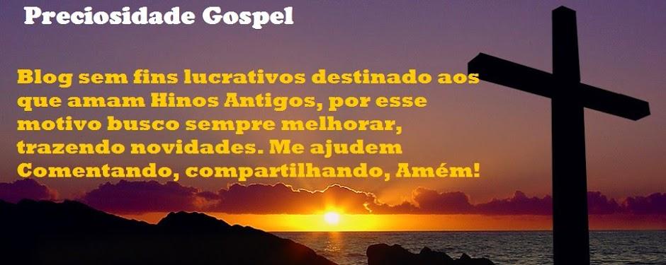Preciosidade Gospel