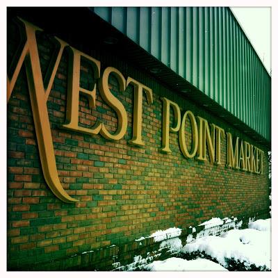 West Point Market in Akron