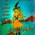 A cinco días de Samhain...