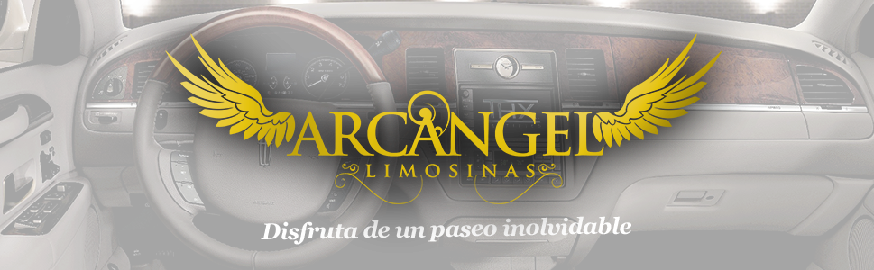 Arcangel Limosinas