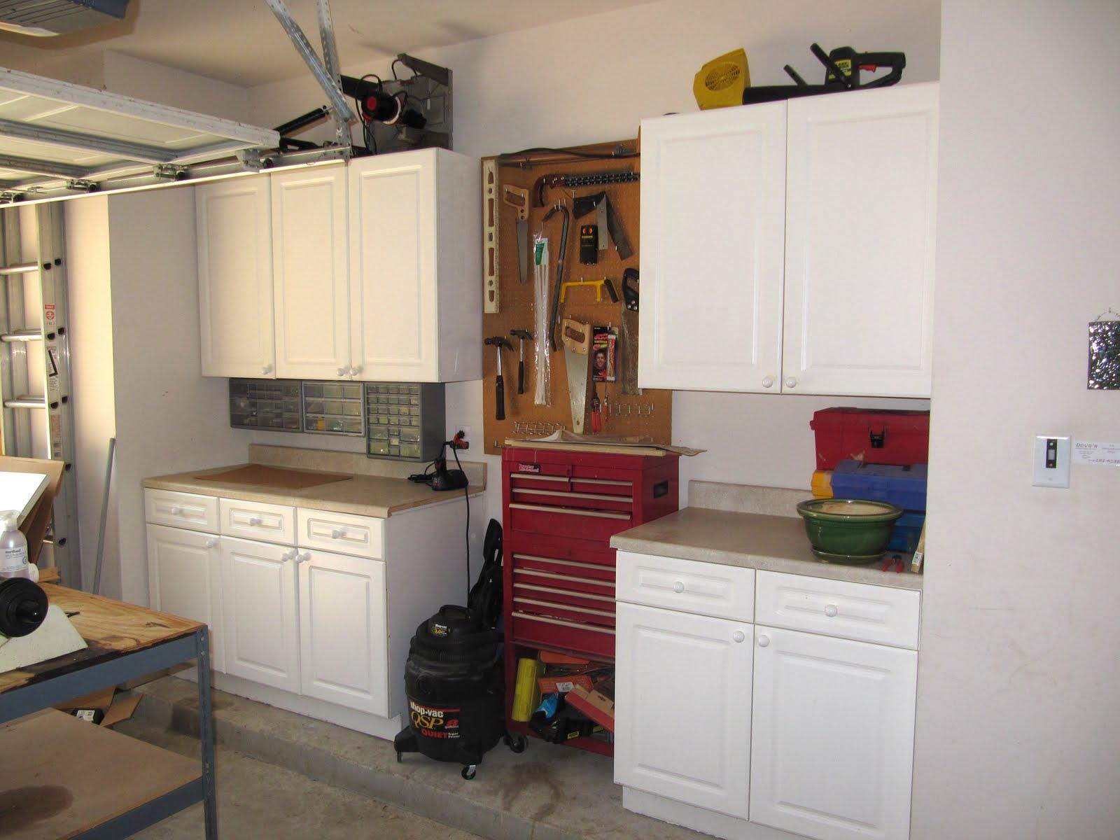 Vickie hallmark jewelry design for Kitchen units in garage