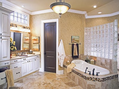 latest modern bathroom design. Interior Design Ideas. Home Design Ideas