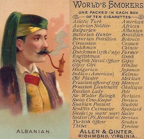 Αlbanian