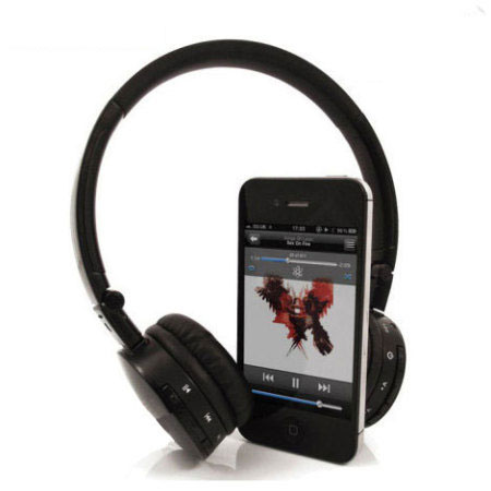 Bluetooth Headset SoundWear SD50 Reviews
