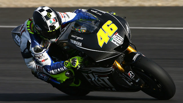 Fondo de Pantalla de Rossi Valentino MotoGP