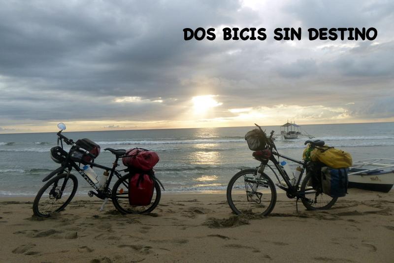 DOS BICIS SIN DESTINO