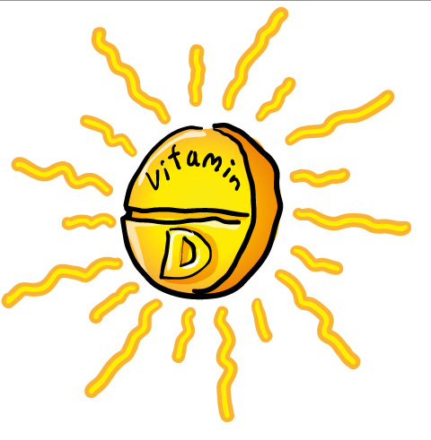 vitamin d-foods-diseases-treatment