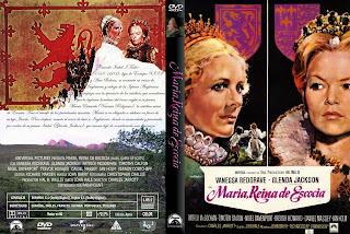 Maria, Reina de Escocia (Mary, Queen of Scots)