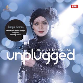 Siti Nurhaliza - Engkau MP3