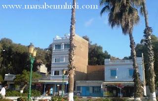 Terrain à vendre à Marsa Ben Mhidi,