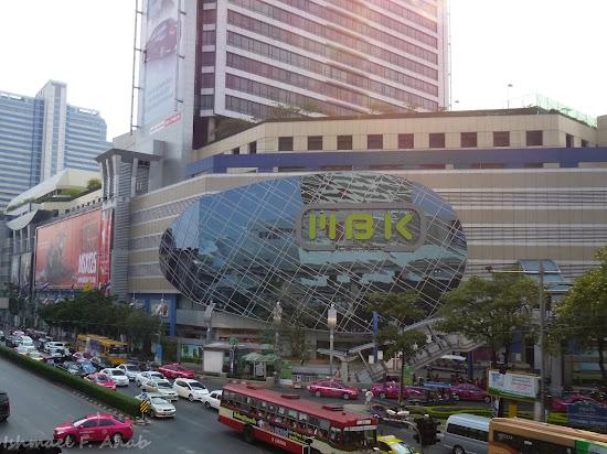 Mahboonkrong, Bangkok