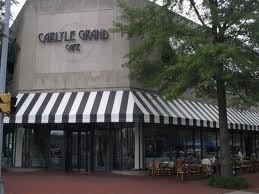 Carlyle Grand Cafe