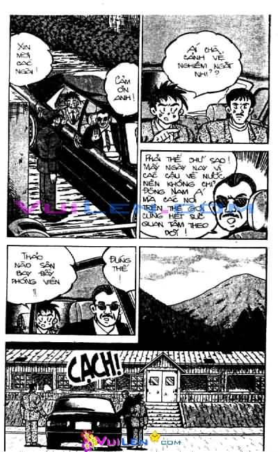 Jindodinho - Đường Dẫn Đến Khung Thành III Tập 54 page 69 Congtruyen24h