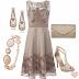 Sukienka na wesele | Sukienki dla gości weselnych