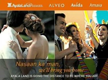 Ayala Land - Lifestyle Page