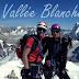 Mt.Blanc massif - Vallée Blanche