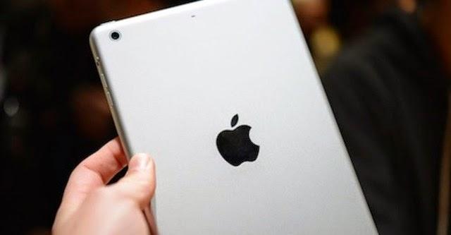 """Người dùng Việt không """"mặn mà"""" với iPad Air 2"""