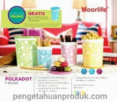 Katalog Moorlife Januari 2016