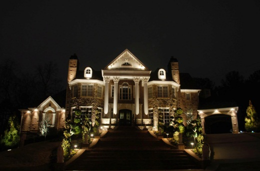 NightVision Outdoor Lighting - Canton, GA, US 301- Houzz