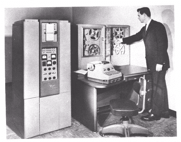 Second Generation Computers Second Generation 1956