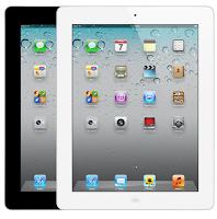 ipad | tablet pc iconia di tahun 2012