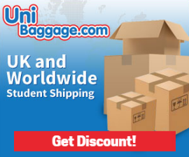 Discount on Unibaggage!