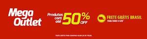 ★★★ MEGAOUTLET POLISHOP COM DESCONTO DE ATÉ 50%!!!