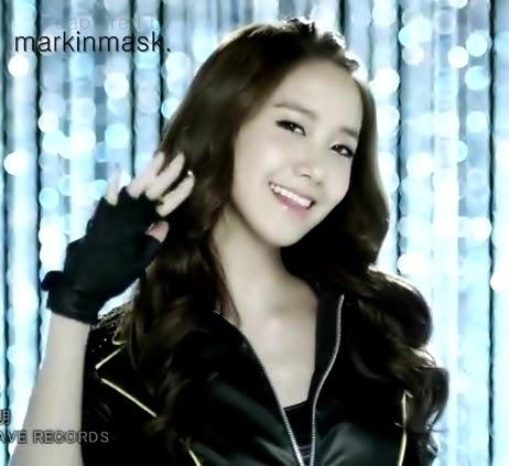 Asian Entertaiment SNSD Im YoonA YoonA SNSD Hangul