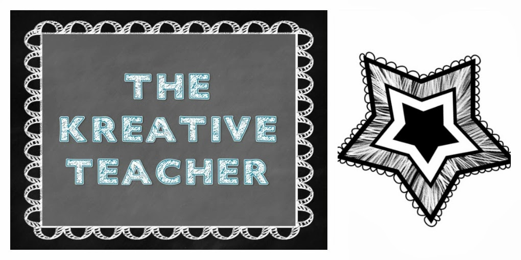 The Kreative Teacher