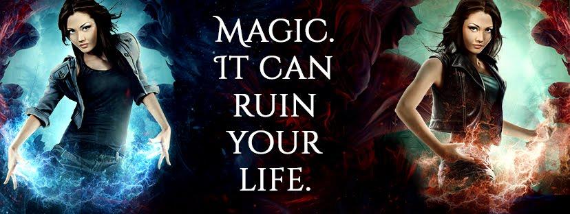 Magic Runes Book Blitz