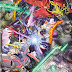 Gundam Memories: Tatakai no Kioku PSP