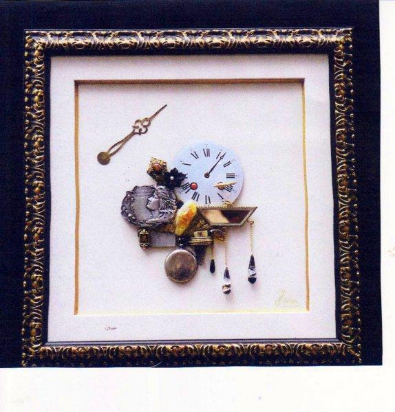 cadeau anniversaire cadeau anniversaire mes cr ations artistiques en vue d 39 un cadeau d. Black Bedroom Furniture Sets. Home Design Ideas