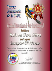 Soc.Venezolana de arte Int.