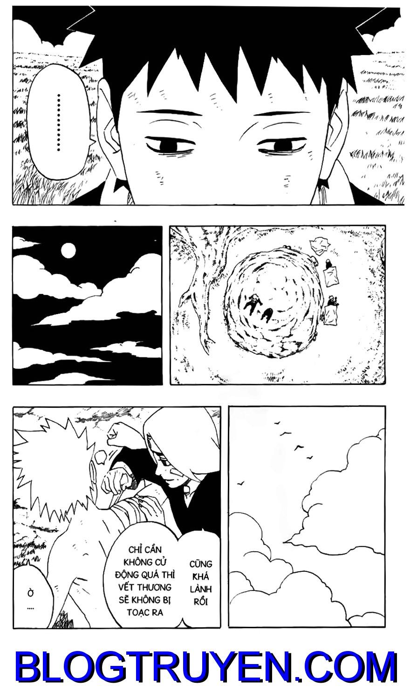 Naruto chap 241 Trang 2 - Mangak.info