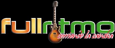 Full Ritmo | Cumbia, Chicha, Huayno, Salsa, Boleros y Danza moderna