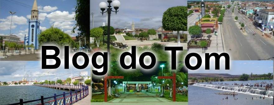 Blog do Tom