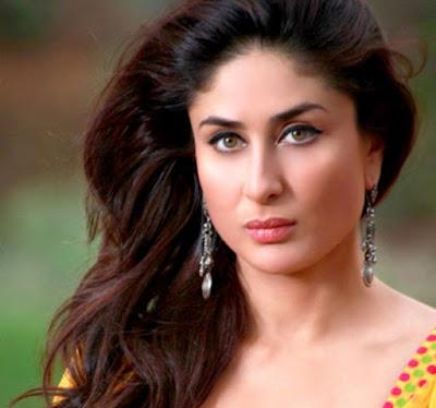 Kareena Kapoor Artis Bollywood Tercantik dan Terpanas