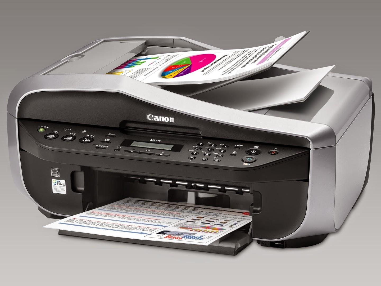 Canon PIXMA MP282 Printer driver download