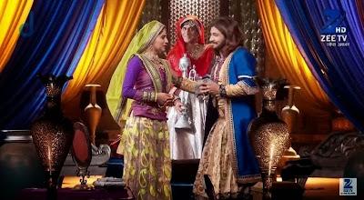 Sinopsis Jodha Akbar Episode 468