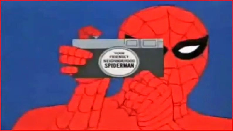 Spider-Man animatedilmreviews.filminspector.com