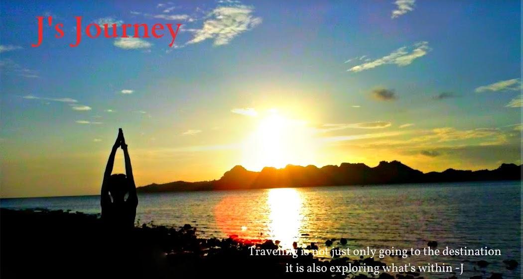 J's Journey