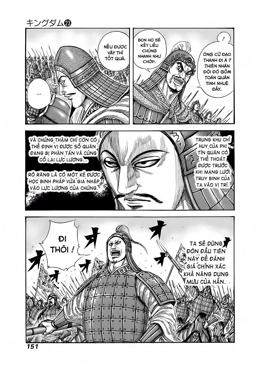 Kingdom – Vương Giả Thiên Hạ (Tổng Hợp) chap 247 page 15 - IZTruyenTranh.com