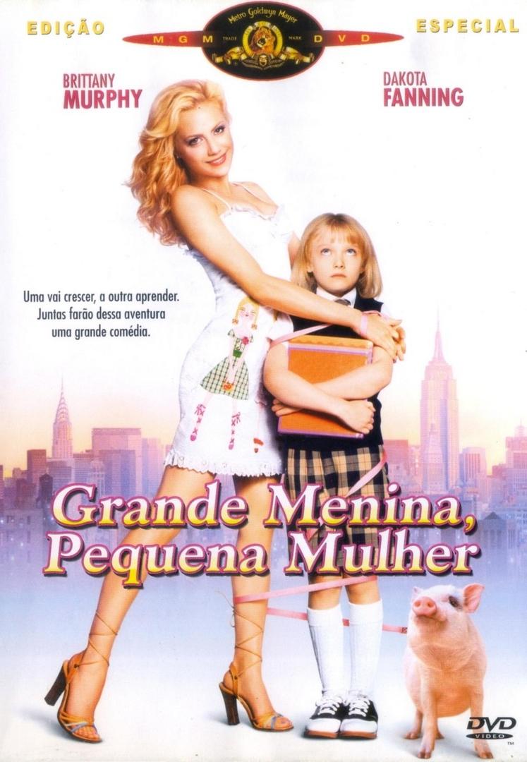 Grande Menina, Pequena Mulher – Dublado (2003)